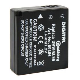 Батерия за Panasonic DMW-BLE9E
