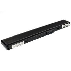 Батерия за лаптоп Asus A32-K52 K52f K52f-A1 - 10,8V 4400 mAh