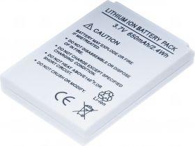 Батерия за фотоапарат Minolta NP-900, 2491-0015-00, 2491-0037-00, 650 mAh