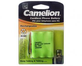 Батерия за телефон Camelion NI-MH C031 3NH-AA1300 BP1 GP - T160