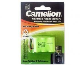 Батерия за телефон Camelion NI-MH C028 3NH-2/3AA 600mA BP1 GP - T157