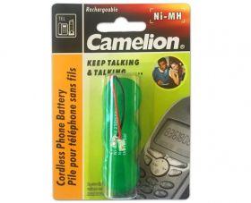 Батерия за телефон Camelion NI-MH C004 2NH-F6-700B 700mA BP1 GP T266