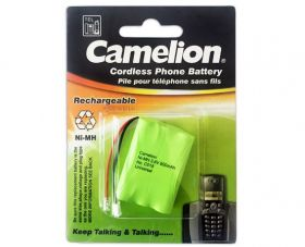 Акумулаторна батерия за телефон Camelion NI-MH C015 3NH-2/3AAA 300 mAh