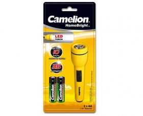 Фенер Classic 1 LED  FL1L2AA - Camelion