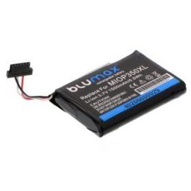Батерия за безжичен телефон MIOP350XL Mio138 3,7V 1500mAh Li-ion