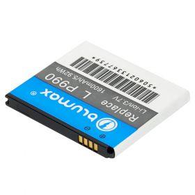 Blumax Батерия за лаптоп LG P920 P990 FL-53HN Li-Ion 1300mAh