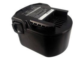 Батерия за винтоверт AEG B1214G, B1215R, B1220R 12V 3300mAh
