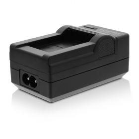 Зарядно за фотоапарат Panasonic DMW-BLG10E / BLH7E / BLE9