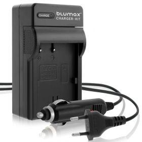 Зарядно за видеокамера Canon BP-535