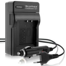 Зарядно за фотоапарат Olympus LI-90, LI-90B