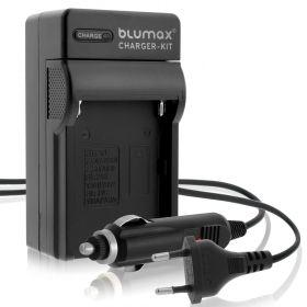 Зарядно за JVC BN-V615 - Blumax