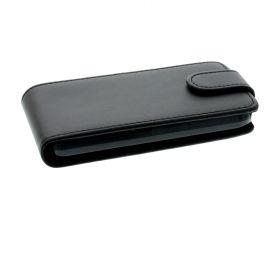FLIP калъф за Huawei U8860 Black