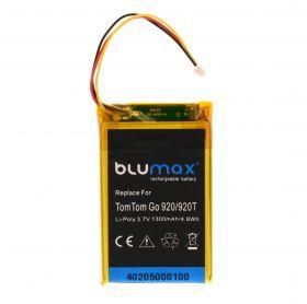 Батерия за Tom Tom GO 920/930T 920T 1300mAh 3.7V lI-pol