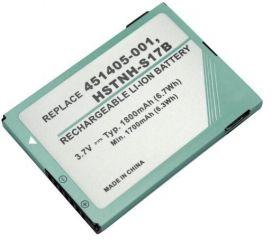 Батерия за телефон 451405-001, HSTNH-S17B, 459723-001
