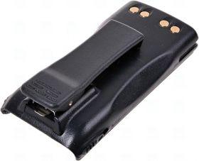 Батерия за радиостанция Motorola PMNN4017, PMNN4018, PMNN4019, PMNN4020, PMNN4021, PMNN4053, 1450 mAh