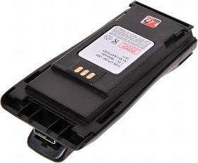 Батерия за радиостанция Motorola NNTN4497, NNTN4970, NNTN4851, NNTN4496, 1600 mAh