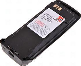 Батерия за радиостанция Motorola PMNN4065, PMNN4104, PMNN4065A, PMNN4104A, Ni-MH, 1600 mAh