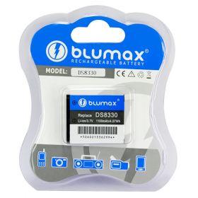Батерия за Premier DS8330 DC-8300/DC8111 1100mAh