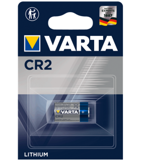 Литиева батерия CR2 Varta CR2 - 3V