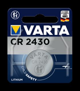 Литиева батерия CR2430 - Varta