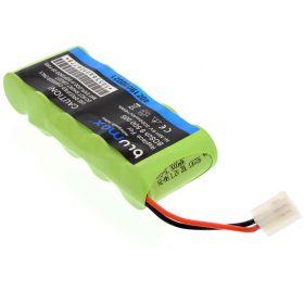 Батерия за Bosch 9 500 005 9000163 6V 3000mAh