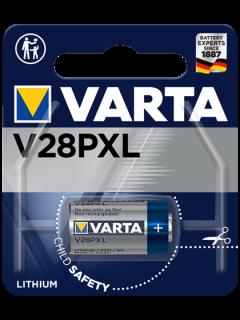 Varta Lithium V28PXL BL1