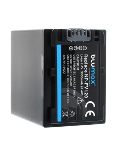 Батерия за видеокамера Sony NP-FV100, Sony NP-FV120