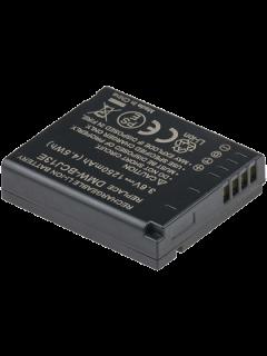 Батерия за фотоапарат Panasonic DMW-BCJ13, DMW-BC13