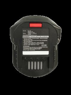 Батерия за винтоверт AEG B1214G, B1215R, B1220R - 12V 2100 mAh