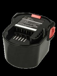 Батерия за винтоверт Würth 0700 980 320, 0700 980 325 - 12V