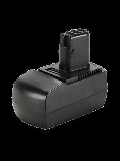 Батерия за винтоверт Metabo BSZ 14.4 Impuls, Metabo 6.25482 - 14.4 V 3300 mAh