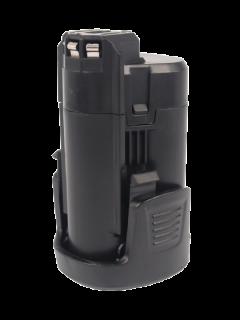 Батерия за винтоверт Dremel 26150875JA, B812-01, B812-02 - 10.8V 2000 mAh
