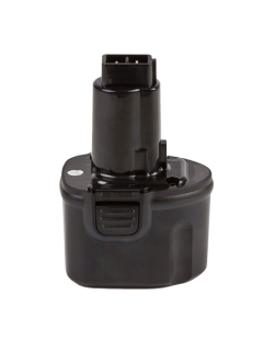 Батерия за винтоверт Black & Decker A9263 - 7.2V 3300 mAh