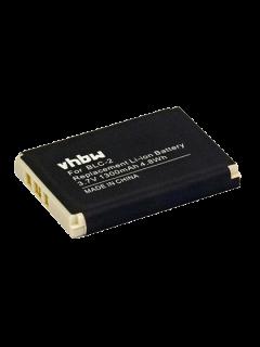 Батерия за Nokia BLC-2 3310, 3410, 3510, 3510i  Li-Ion 1300mAh