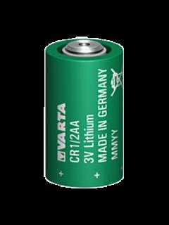 Литиева индустриална батерия CR 1/2 АА Varta Lithium 14250 - 3V