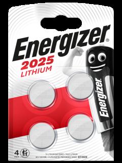 Литиеви батерии CR2025 Energizer ECR2025 - 3V