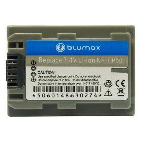 Батерия за Sony NP-FP50 Li-Ion  700mAh