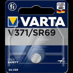 Батерия за часовник 371 SR920SW Varta V371 - 1.55V