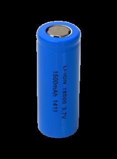Литиево-йонна батерия 18500 KingKong LIR18500 15000 mAh 3.7V