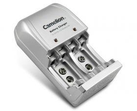 Зарядно за 2 акумулаторни батерии 9V Camelion