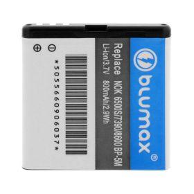 Батерия за Nokia 6500 Slide 7390 8600 BP-5M 700mAh