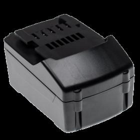 Батерия за винтоверт Metabo ASE 18 LTX 6.25499 18V 2000 mAh
