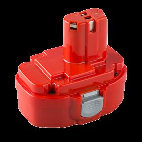 Батерия за винтоверт Makita 18V Ni-MH (A) 3300 mAh (1822)