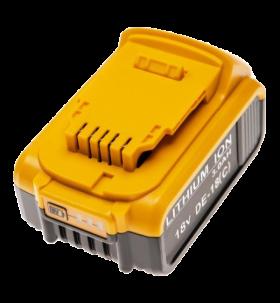 Батерия за винтоверт Dewalt 18V Li-Ion 3000 mAh Dewalt DCB180