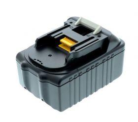 Батерия за винтоверт Makita 18V (B) Li-Ion 4000 mAh