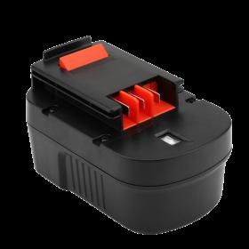 Батерия за винтоверт Black&Decker A14 A144 14.4V NI-MH 3300 mAh