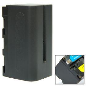 Blumax батерия заSony NP-F750 4000mAh Li-ion