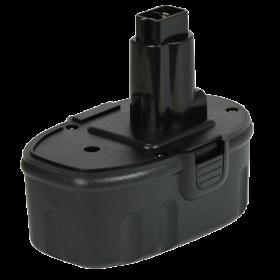 Батерия за винтоверт Black&Decker A12 FS12 BFSB12 12V 3300 mAh