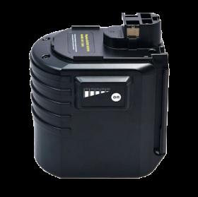Батерия за винтоверт Bosch 24V (B) Ni-MH 2500 mAh