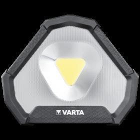 LED Акумулаторна къмпинг лампа Varta 1450 lm